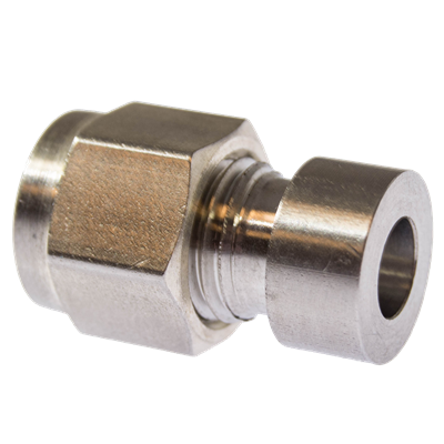 "1/4"" Direct Weld x 0.250"" Weld Fitting"