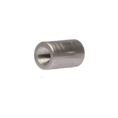 "1/8"" FNPT 304 Stainless Steel Weld Bung"